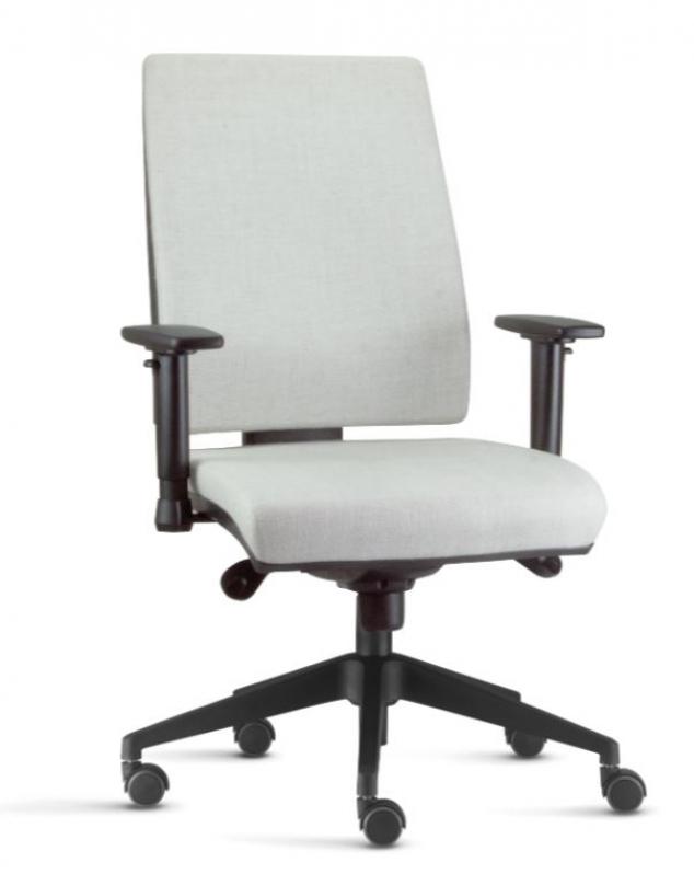 ec09acc09a52 Cadeira de Escritório Branca Preço Itapevi - Cadeira de Escritório Giratória